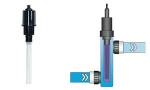 UV-C Vízfertőtlenítő